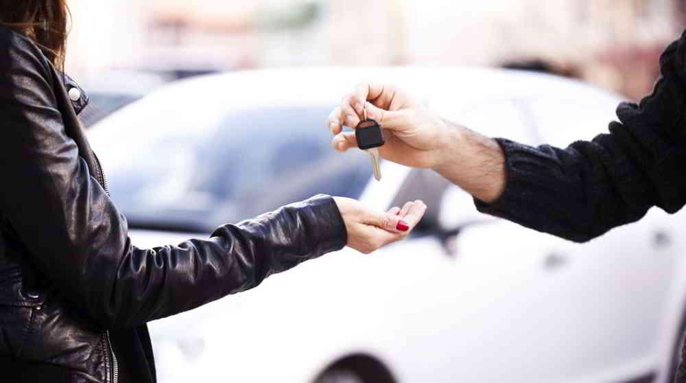 Sprzedaż samochodu – jakie formalności?